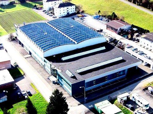 Haerry & Frey AG - Glaserei aus der Umgebung
