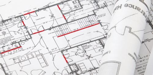 Planung von passenden Glassystemen
