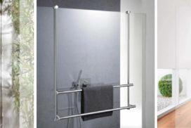Duschenzubehör von Glas-Haerry.ch